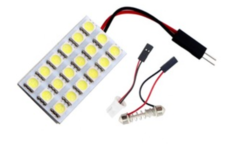 Luces Led Para Techo tipo Galleta 18 Leds