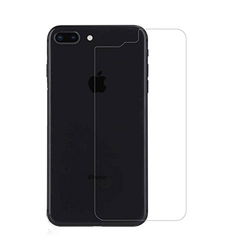 Protector de Vidrio Templado Tempered Glass Cover Tapa Trasera Apple Iphone 7 y 8  MI VILLA TECH